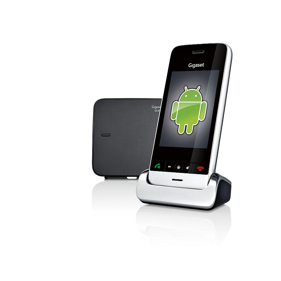 software update f r android telefon gigaset sl930a gigaset blog. Black Bedroom Furniture Sets. Home Design Ideas