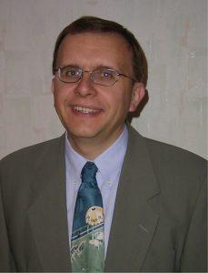 Dr. Kurt Aretz, Head of Voice Consumer Products