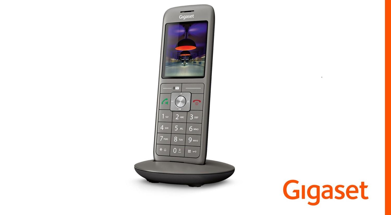 connect Leserwahl 2017: Gigaset CL660HX wird bestes Schnurlostelefon