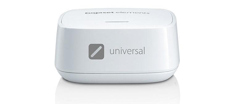 Gigaset universal Sensor liegend
