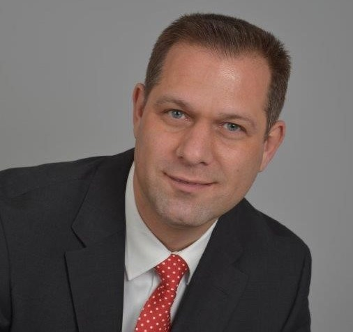 Ralf Lueb, Head of Sales Germany