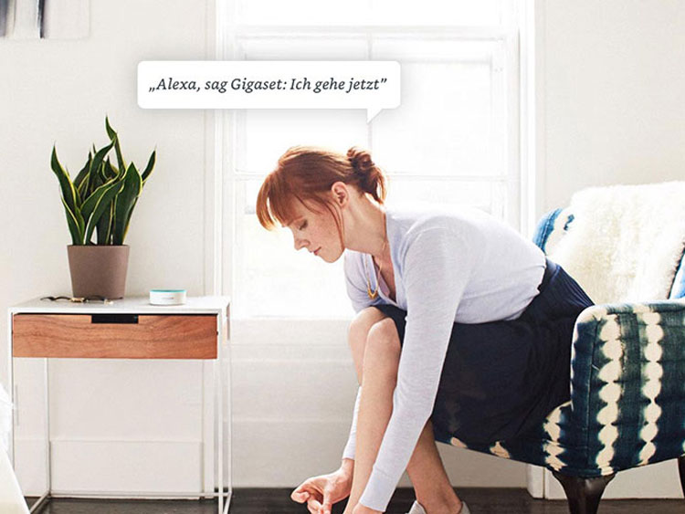 Gigaset-Amazon-Alexa