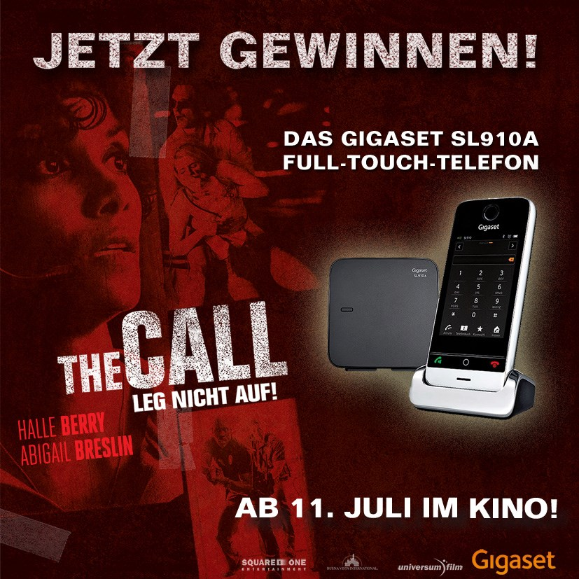 Gigaset_The_Call