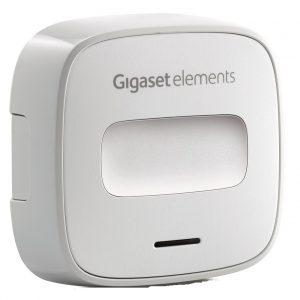 Der neue Funktaster, elements button