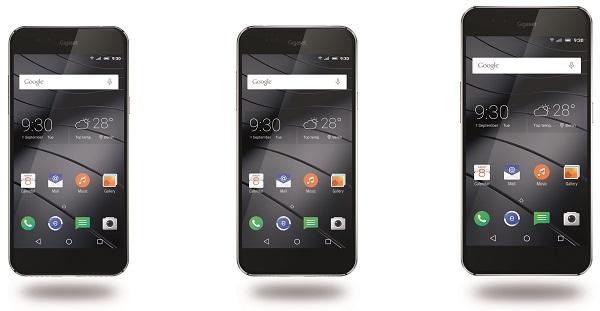 GIGASET ME Pure, GIGASET ME & GIASET ME PRO - die drei ersten Gigaset Smartphones