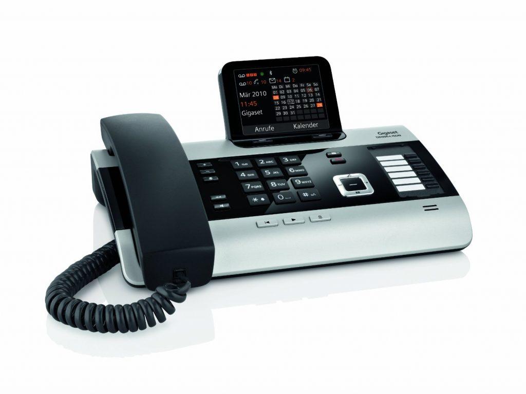 Das Gigaset DX600A ISDN