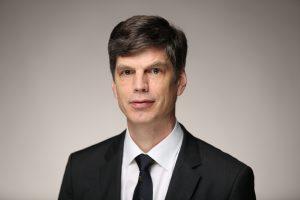 Hans-Henning Doerr, der neue CFO der Gigaset AG