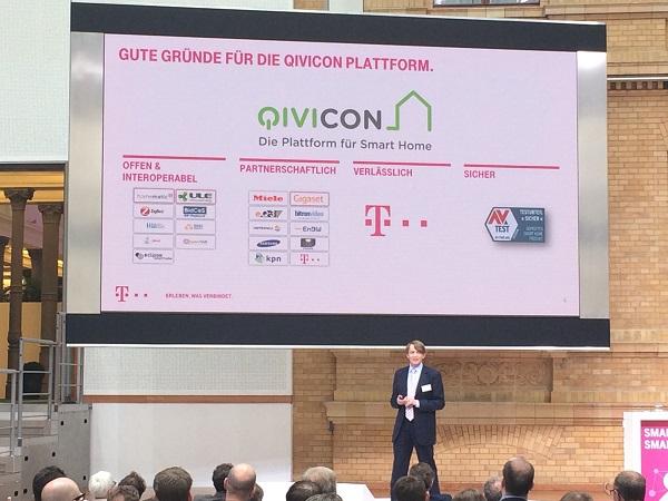 Gigaset wird neuer Partner der Deutschen Telekom