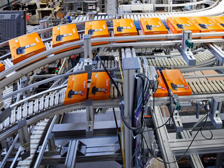 Verpackungen-in-der-Telekommunikationsbranche