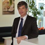 Hans-Henning Doerr, CFO Gigaset AG