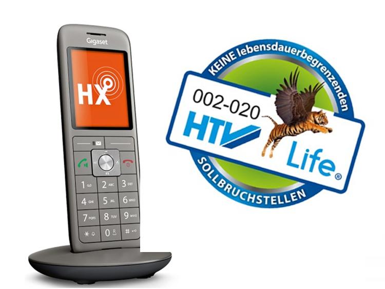 TV-Life-Prüfzeichen-Gigaset-CL660HX