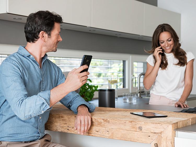 25 Smartphone-Fakten von Gigaset