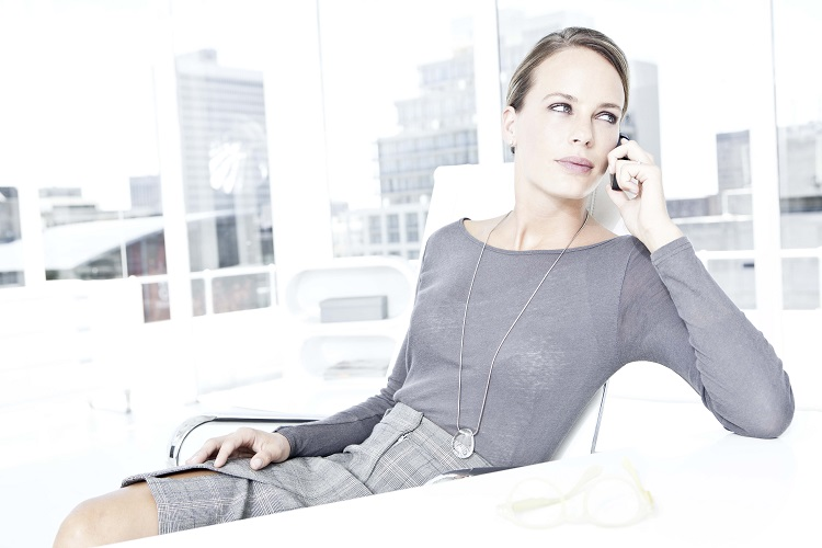 Gigaset_Mood_Business_Woman