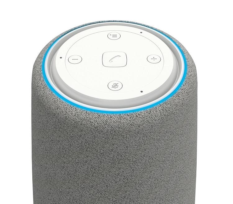 Gigaset_blog_Gigaset_blog_Gigaset_smart_speaker_L800HX_Top