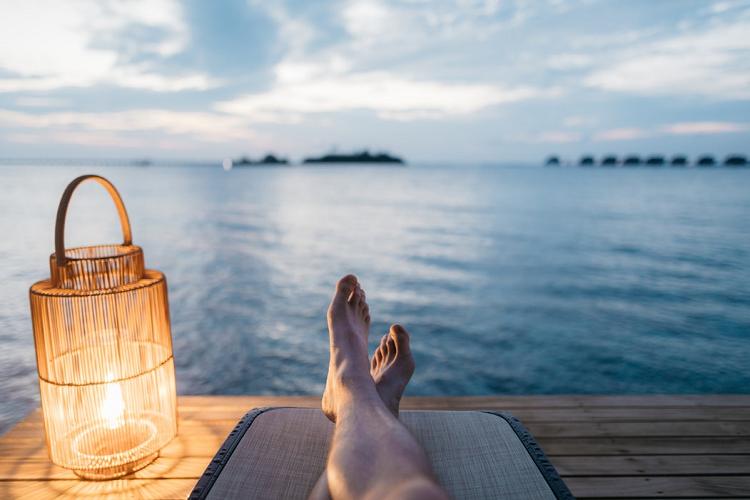gigaset_blog_app in den Urlaub