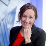 Anne Dickau - SVP Products