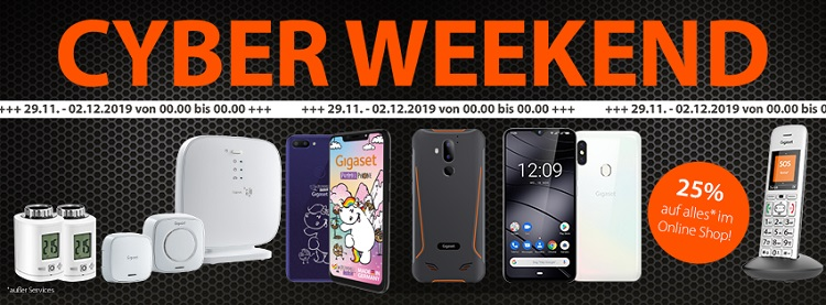 Gigaset_Cyber_Weekend_2019