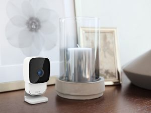 Gigaset Smart camera 2.0